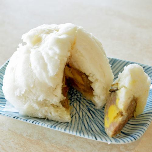 brioche banh bao